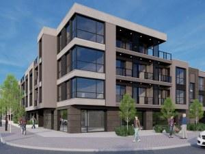 Новата  перла в жилищното строителство в Пловдив с промоционални цени до края на 2019-а