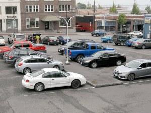 София въвежда безплатни буферни паркинги заради мръсния въздух