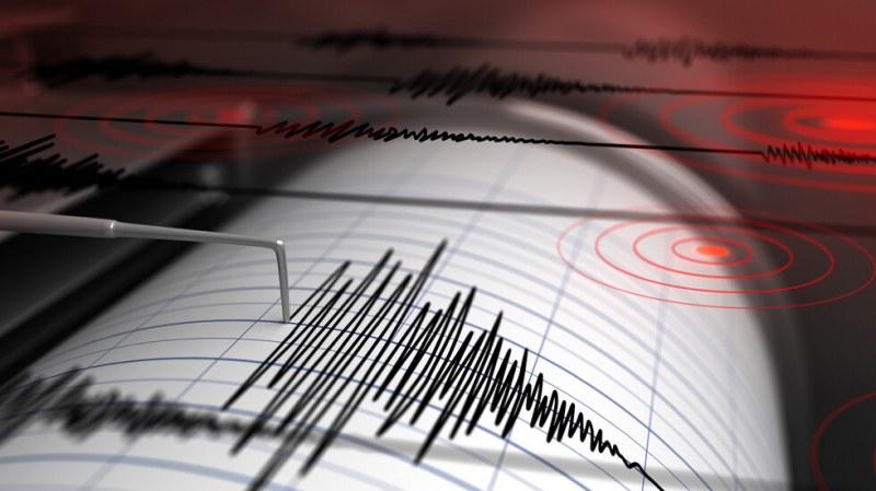 Земетресение събуди Флоренция тази нощ