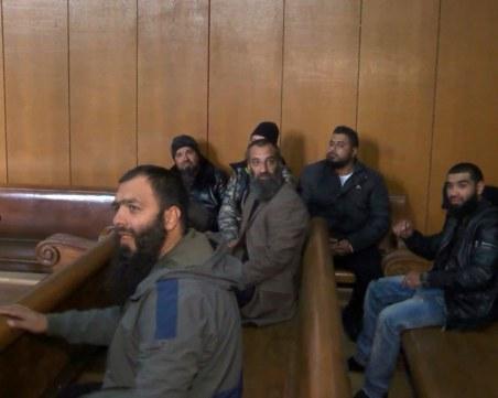 Имамите от Пазарджик получиха своите наказания от съда