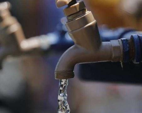 Затягат водния режим в Перник, 18 часа ще са на сухо