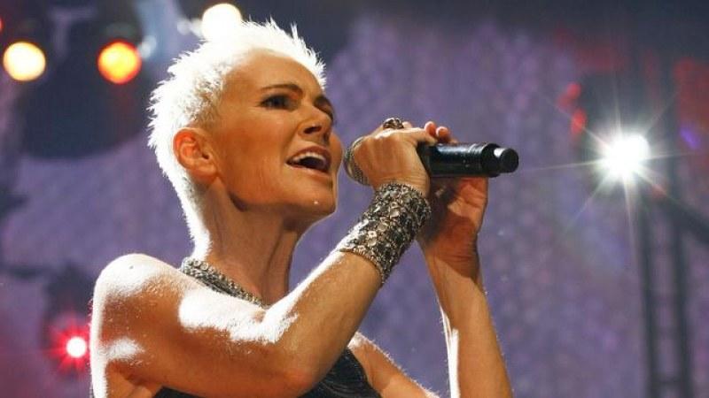 Почина вокалистката на Roxette Мари Фредриксон