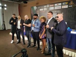 10 мача и 6-ма българи на боксовата гала в Колодрума - вижте всички срещи