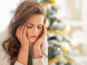 Какво да не правите по време на стрес?