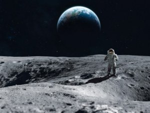 НАСА завърши гигантска ракета, изпраща я на Луната през 2024 г.