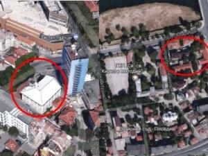 Спряха проектите за многоетажните паркинги в Пловдив, решават съдбата им след обсъждане