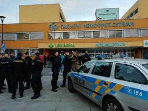 Стрелба в чешка болница! Мъж простреля най-малко 7 души