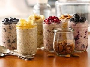 Вълшебната закуска, която понижава кръвната захар, холестерола и теглото