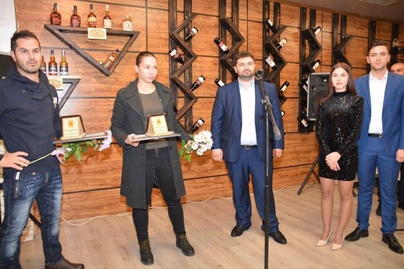 Асеновград избра своя Спортист на годината