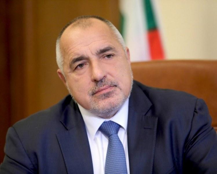 Борисов: Кой даде право на президента да говори от името на народа?