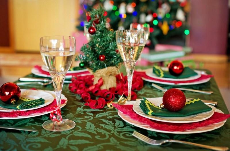 Най-вредните храни, които ще сложим на трапезата за Нова година