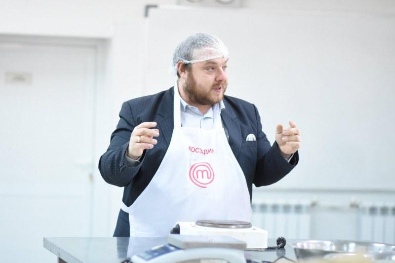 Пловдивски ученици променят света с Кулинарно резенче любов