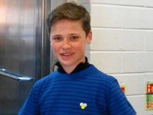 14-годишен балетист открит мъртъв в дома си