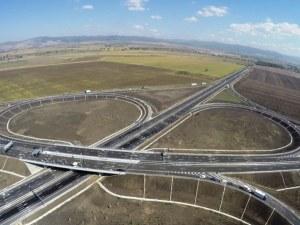 17 оферти за удвояването на Околовръстното шосе на Пловдив отвориха в АПИ