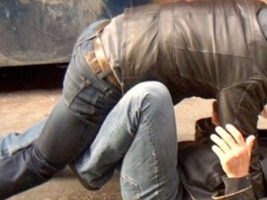 38-годишен от Първомай нанесе побой над 50-годишен свой съгражданин