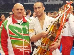 40 спортисти номинирани за номер 1 на Пловдив