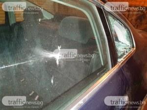 Апаши крадат коли със запалени двигатели в София