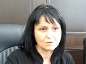 Бивша съдийка от Пловдив подаде оставка като заместник на Цацаров