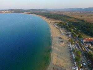Държавата пуска на концесия два топ плажа по Южното Черноморие