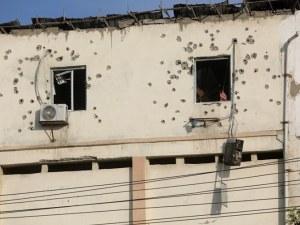 Джихадистко нападение в Сомалия! Има жертви