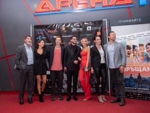 """Гледаме хитовия филм """"Завръщане"""" на специални цени в Пловдив"""