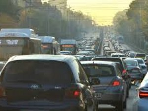 Искат да ограничат колите от провинцията в София, замърсявали въздуха