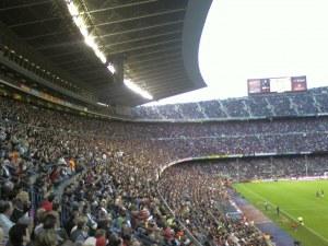 Испанската федерация обяви решението си за мача Барса - Реал