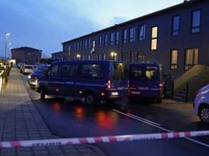 Осуетиха терористична атака в Дания
