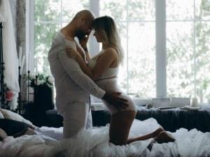 Палаво помагало: За оргазмите са виновни краката