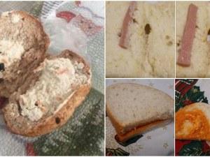 Щедрост да видиш! Така изглеждат безплатните закуски в българските училища