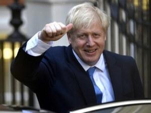 Важен ден за Великобритания! Ще изберат ли отново Борис Джонсън