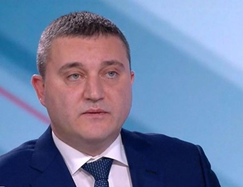 Горанов: Президентът Радев е приел ролята на лидер на опозицията
