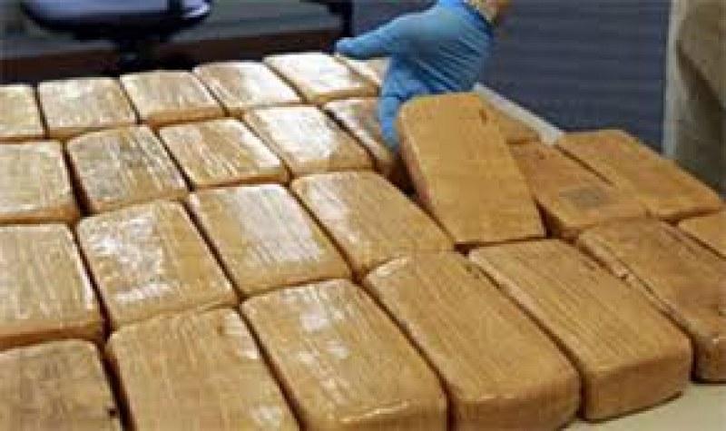 Хванаха хероин за 1,5 млн. на Дунав мост, скрит в тайници на кола