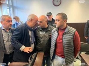Дилърите на антики Зъбчето и Караделиев минават под домашен арест