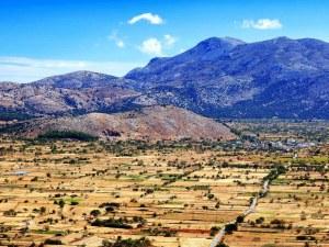 Отново силен трус на Крит