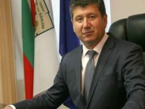 Отсвириха Пламен Спасов от Общинския съвет в