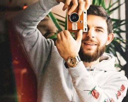 Нагли крадци обраха топ фотограф