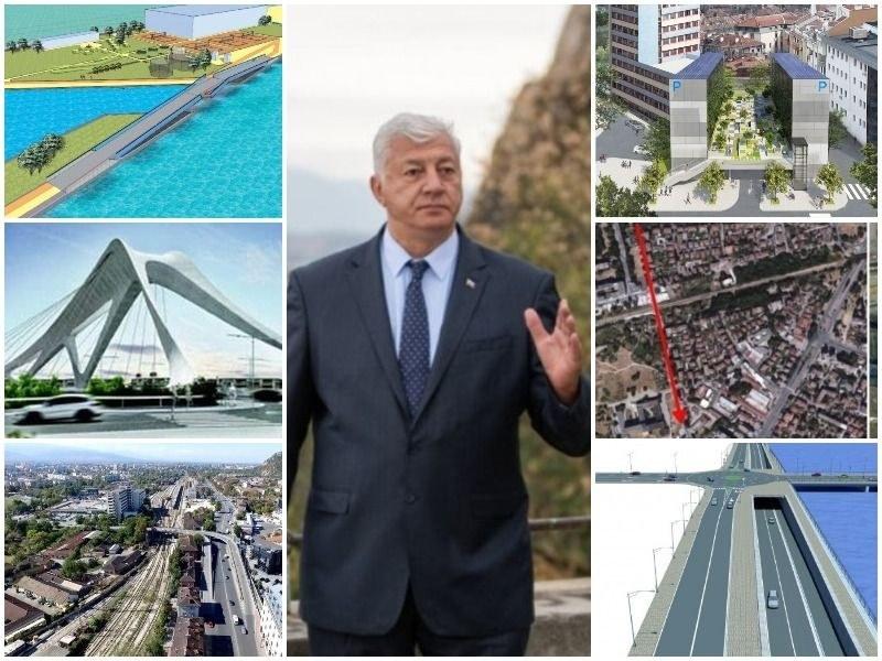 Кои големи проекти на Пловдив могат да се построят със заема от 120 млн. лева?
