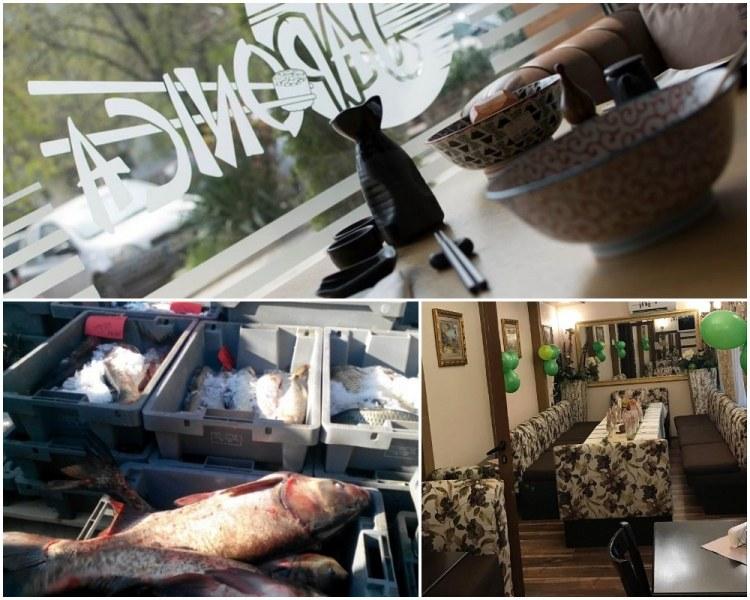 НАП удари известен ресторант в Пловдив