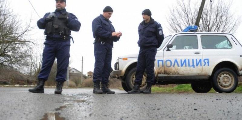 Полицията в Бургас накрак! Причината -