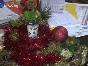 Първокласничка от Пловдив: Дядо Коледа, нека тати си смени работата, за да сме повече време заедно