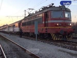 БДЖ с нов график на влаковете, влиза в сила от неделя