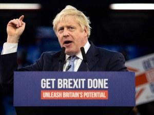 Британците искат Брекзит! Разгром за лейбъристите на изборите