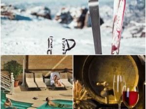 Изборът на българите: По-добре СПА и винен туризъм вместо ски