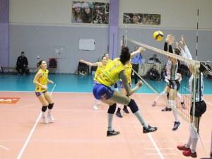 Марица отнесе и Берое на турнира в Казанлък