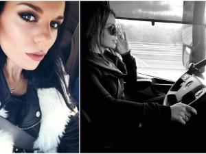 Различните млади: 23-годишната Вероника от Пловдив е най-младата тираджийка у нас