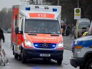 Взрив избухна в жилищна сграда в Германи! Има жертва и ранени