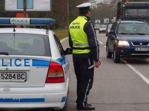 Заблуден полицай отърва пловдивски джигит от солена глоба