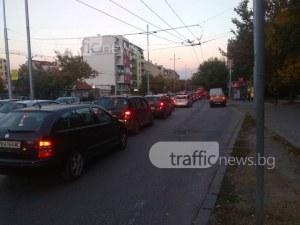 Затварят две кръстовища в Кючука заради ремонт