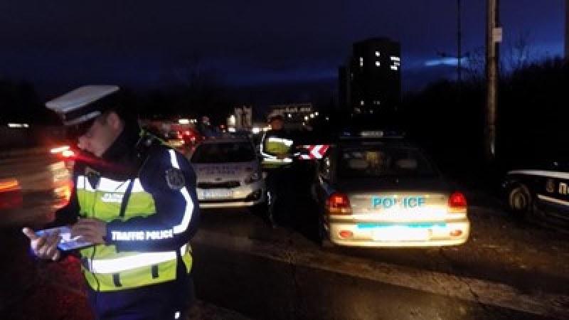 Засилени вечерни проверки на шофьорите в цялата страна